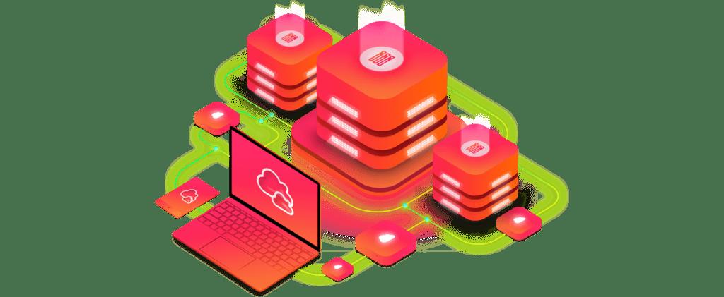 Anika Hosting Server