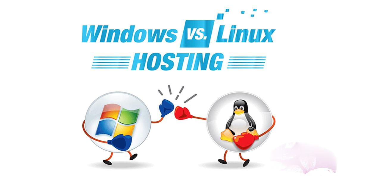 Windows Hosting VS Linux Hosting
