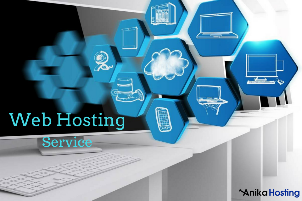 How to Choose the Best Web Hosting